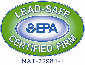 College Works Painting Ohio - Lead-safe Certified Firm